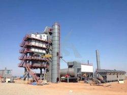 Mescolanza concreta dell'asfalto dell'impianto di miscelazione dell'asfalto di buona qualità della Cina
