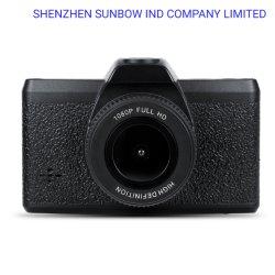 前部1080PおよびRear 720p Car Dash Camera DVR