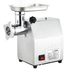 Commercieel roestvrij staal Elektrische Mince Mutton Slicer Snijmachine Mini Domestic Industrial Kitchen Frozen Butchers machine Meat Processing Grinder