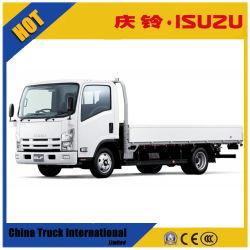 Isuzu Nqr 700p 4*2 189 Nuevo comercial del vehículo de superficie plana HP