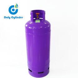 أسطوانة غاز البترول المسال عالية الجودة سعة 48 كجم تفريغ سعر أسطوانة الغاز هندوراس