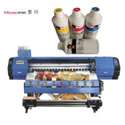 1,8 м 6 футов Dx5 5113 4720 печатающих головок цифровой высококачественный термосублимационный принтер для печати передачи тепла