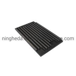 1.82 La densidad de la placa de grafito moldeado para la industria de la sinterización