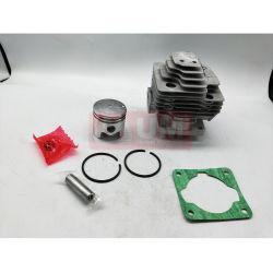 Cilindro parti di ricambio trinciatrice a spazzola motore a 2 tempi UM ASSY cilindro tagliaerba