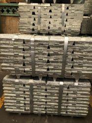 Suministro de fábrica con una buena Gread lingote de aleación de zinc de China