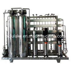 De Chemische producten van de Systemen van de Behandeling van het Water van de Dialyse van de Chemische producten van de Behandeling van het Water van de boiler in de Behandeling die van het Water worden gebruikt