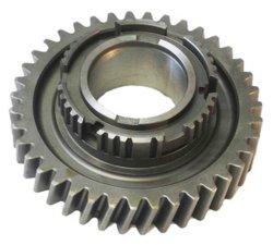 Attrezzo d'inversione lavorato alta precisione personalizzato della trasmissione principale dell'asta cilindrica del motociclo ATV