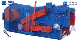 Sfibratore del timpano per il MDF, pannello truciolare, legno, libro macchina, legname, impiallacciatura