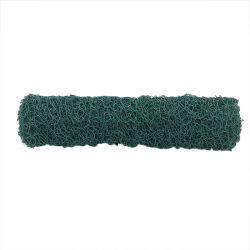 Rolo de tinta de cor verde reabasteça textura grosseira Rolo de pintar Artista 27 rolos