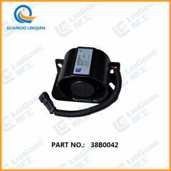 Liugong parte l'allarme di riserva 38b0042 per il selezionatore Clg416/418/425 del motore