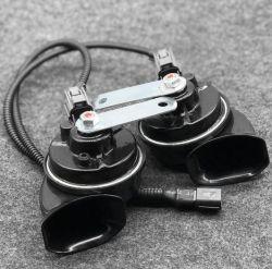 Nouveau design de voiture 12 V Corne de l'escargot d'avertisseur sonore