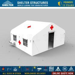 販売のための屋外PVC膨脹可能な緊急の医学の野戦病院のテント