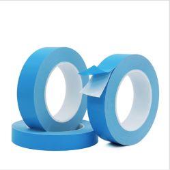 Una buena calidad de fibra de vidrio Termoconductora Cinta de doble cara de la luz de tablero