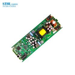 Circuito elettrico della scheda di prova del circuito del driver del circuito stampato del PWB LED