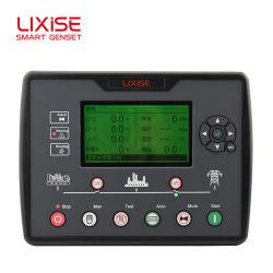 Intelligenter Fernsteuerungsgenerator-Wolken-Controller des geräten-Lxc6621-4G-GPS