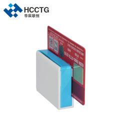 소형 자동차 IC 칩 크레딧 자석 줄무늬 카드 판독기 (MPR100)