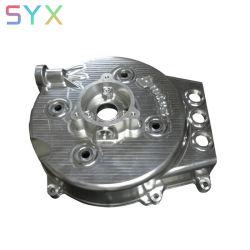Guter Preis CNC OEM Bearbeitung Metall Bearbeitungsdrehmaschine Service klein Drehteile Maschine Ersatzteil CNC eloxiertes Aluminium Teil
