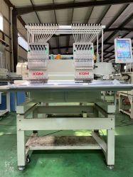 مصنع Kqm عالي السرعة 2 يستخدم الكمبيوتر الرأس باردان / تاجيما التطريز قطع غيار الماكينة بأسعار صغيرة