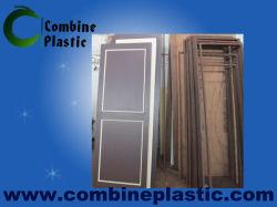 防虫性PVCドアのボード材料