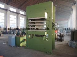 Zapato espuma EVA máquina de la prensa / suela de goma de vulcanización Maquinaria / Máquina de EVA prensa de curado de vulcanización