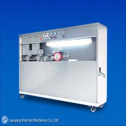 (III) KNF-directionnel de couleur Double registre Capsule Capsule Machine d'impression/imprimante