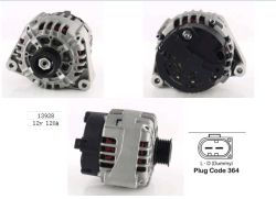 12V 120A L'alternateur pour Chrysler Lester 13928 SG12b023