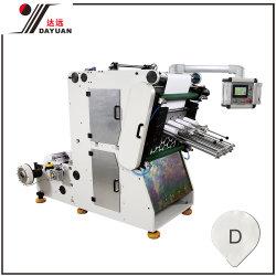 دايوان Cc450 الزبادي غطاء ثقب الكش آلة الصحافة لمدة تغليف اللبن