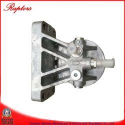Cabeçote do Filtro de Combustível (Motor Cummins 3696748) para o ISG