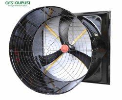 Strumentazione del macchinario di agricoltura di ventilazione Syatem/di agricoltura del ventilatore della serra di agricoltura