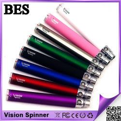 Hot vendre EGO Vision Rainbow Spinner Spinner 1300mAh Batterie
