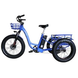 화물 알루미늄 Foldable 프레임 Mz 881를 위한 가족에 의하여 사용되는 전기 세발자전거