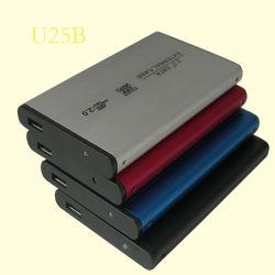 "2.5 Sistema di chiusura di ""a"" USB2.0 HDD di ""SATA"""