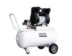 고압 공기 압축기, 산업용 공기 압축기, 3.0hp 90L 무급유식 저소음 공기 압축기, 오일리스