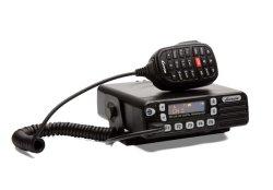 Dm-1250 VHF UHF Transceiver dmr voiture numérique
