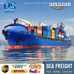QS Fast FCL LCL 중국 배송 에이전트 서비스 나이지리아