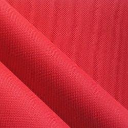 Produtos têxteis 600d PVC/PU Tecido de poliéster Oxford