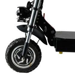 중국 성인은 1대의 바퀴 발동기 달린 자전거 소형 1000W 3 바퀴 걷어차기 모터 2 바퀴 전기 스쿠터 2 바퀴 전기 스쿠터를 사용했다