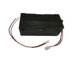 12V, backupbatterie 24V für Garage-Tür-Öffner, automatische Tür-Öffner