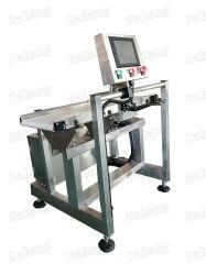 1 kg avec système de pesage à fonctionnement automatique de contrôle de l'équipement Auto-Rejector
