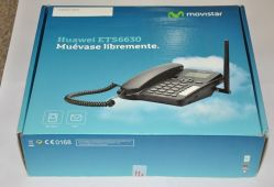 ETS 6630 GSM Desk Telephone / GSM Wireless Telephone / Home Phone