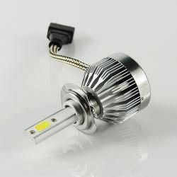 C 1 H7 30W 3000лм 6000k светодиоды высокой мощности фары