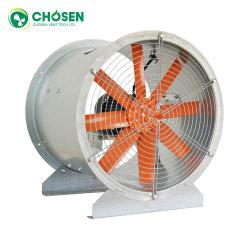 280mm Qualität für meine Industriestandard-Tunnel-Ventilations-Antreiber-axialer Ventilator