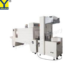 POF automatique thermique Film PVC L Emballage de l'emballage d'étanchéité de la barre Machine d'emballage et l'ESB Bzj5038B5040A