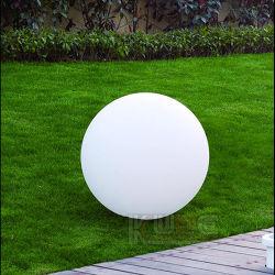 LED de mudança de cor bolas bolas flutuantes recarregável Controle Remoto