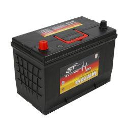 Personenkraftwagen-Batterie des Hochleistungs--55b24L N50 12V 50ah