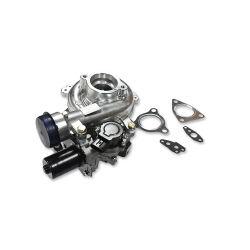 Testado na fábrica 17201-0L040 Auto carro elevador eléctrico de turbocompressor para caminhonete Hilux
