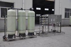 معدات تنقية المياه من الستانلس ستيل Reverse Osmosis