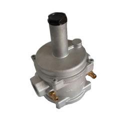 Regulador de Gas Natural el regulador de filtro de gas (MTGFR01).