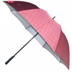27дюйма 8 панелей автоматически открыть поле для гольфа из стекловолокна зонтик (GU001)