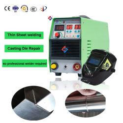 Huasheng HS-Ads02/03/16 Spot Pulse WIG Cold Welder Welding Machine Machines